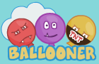 Ballooner by Rocanten