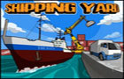 Shipping Yard by fogNG