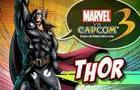 Thor Soundboard