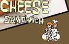 Cheese Sandwich by Advertise-Play
