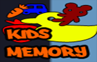 Kids Memory Match by znem