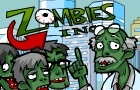 Zombies, Inc. by AethosGames