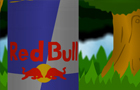 Redbull: Magical Urine