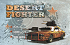 Desert Fighter by Frederik77