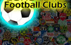 European Football Clubs by mortengdam