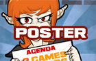 Poster: Agenda 2012 by Sin-sister