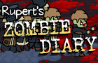 Rupert's Zombie Diary by Torrunt