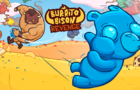 Burrito Bison Revenge by JuicyBeast