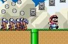 Super Mario World Outakes