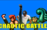 Chaotic Battle Part 1
