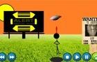 Short Stickman Animation
