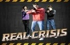 Real Crisis by skywalter
