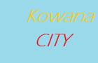 Kowana City.