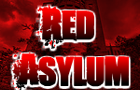 Red Asylum by selfdefiant