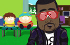 Kanye West Gay Fish SB