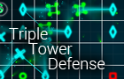 Triple Tower Defense by kpaekn