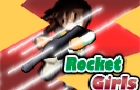 rocket girls by AnimeSonic
