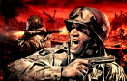 WWII Soldier by Skyway-Studio