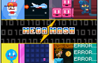Mega Mash by Nitrome