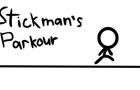 Stickman's Parkour