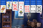 Magic Room Solitaire
