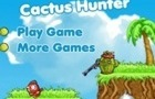 Cactus Hunter by JeuxInternet