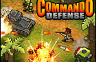 Commando Defense by MiniClip