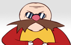 Eggman's Scheming