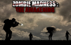 Zombie Madness by tremorgames