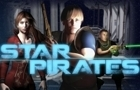 Star Pirates by eschoell