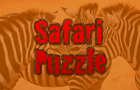 Safari Puzzle by NewKrok