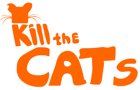 Kill the Cats by KotRichard