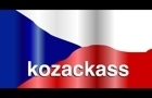 Kozak VIII: Kozackass by CabbageClock
