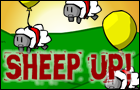 Sheep Up by NewKrok