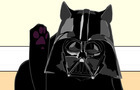 Cat Vader 3