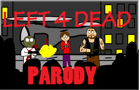 Left 4 Dead animation