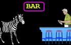 Zebra Joke: Adapted Horse by ZebraHumor