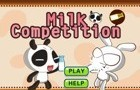 Milk Competition by Flashegames