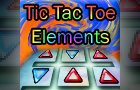 Tic Tac Toe Elements