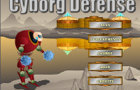 Cyborg Defense by Altarsoft