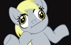 Derpy Dress Up (OLD) by RainbowFlavoredChaos