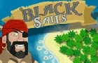 Black Sails and Pirates