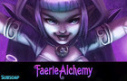 Faerie Alchemy by Subsoap