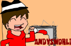 Andysworld - Short by Megaman511again