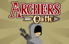 Archers Oath by UknownXL
