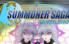 Summoner Saga Endless Ch3 by Flashegames