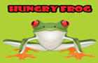 Hungry Frog by kolpacino