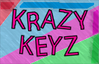 Krazy Keyz by Daench