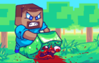 Minecraft Fail by Gonzossm