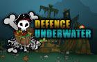 Defence Underwater